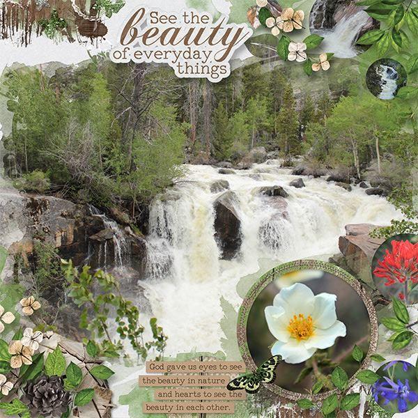 Digi Natural Beauty