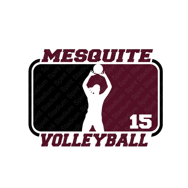 Design t shirt school - Volleyball Shirt Custom School Team Shirt Volleyball T Shirt School Spirit Shirt W Number Split Design