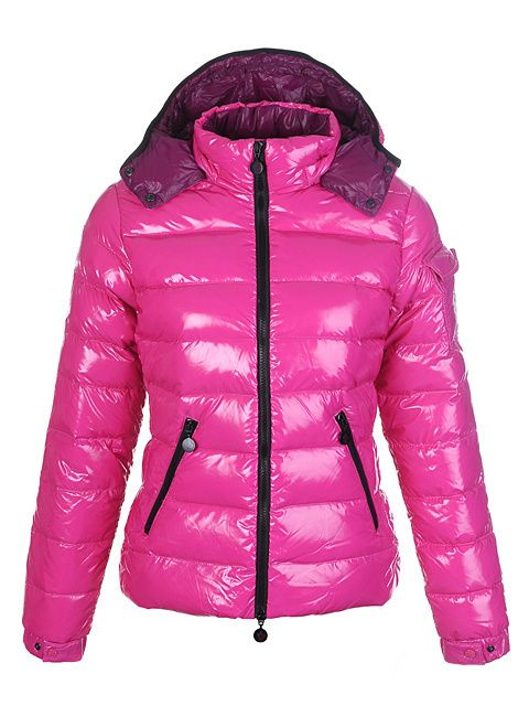 Moncler Bady Quilted Hooded Down Pink Jacket  2899950  - £145.79   5% off  discount code  happywinter e3b8cc40c02