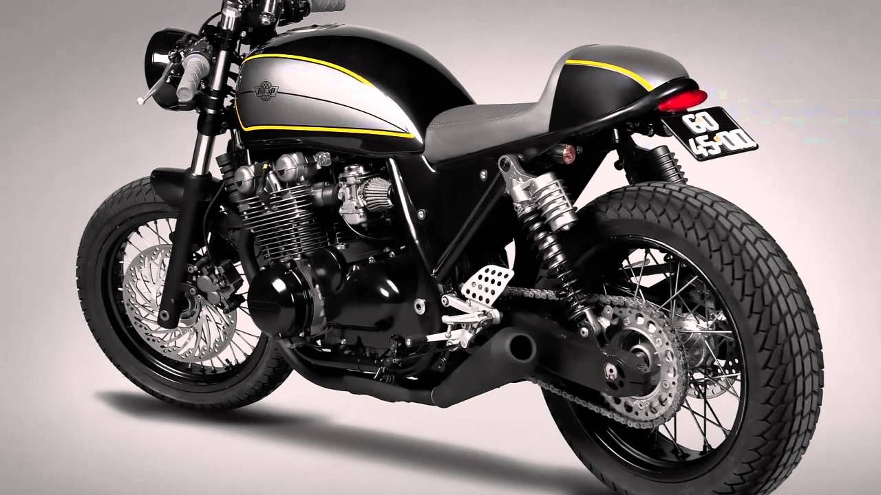 kawasaki zephyr 1100 cafe racer - Google Search