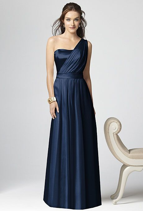 1000  images about Dresses on Pinterest - One shoulder- Gowns and ...