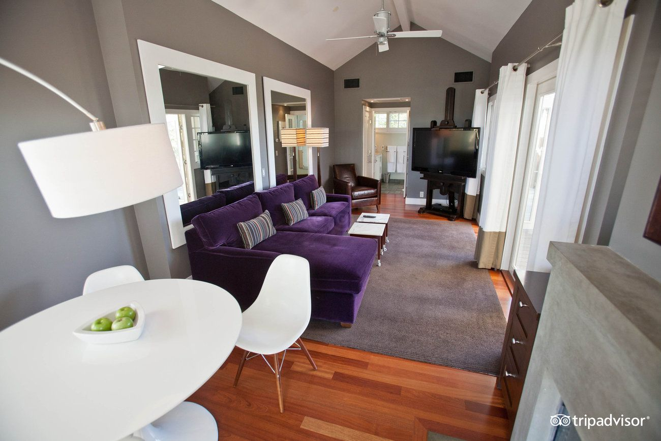 The Carneros Inn (Napa, Napa Valley, CA) Resort Reviews