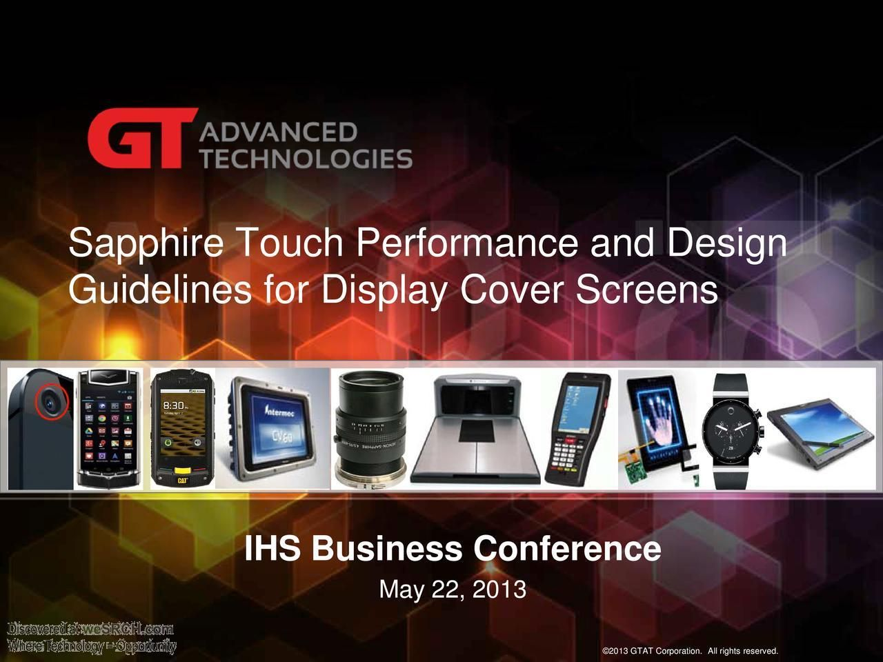 Latest Innovations Of The Major Categories Wesrch Design Guidelines Guidelines Technology