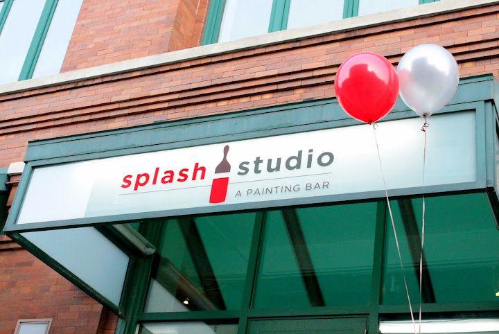 Splash studio milwaukee wi
