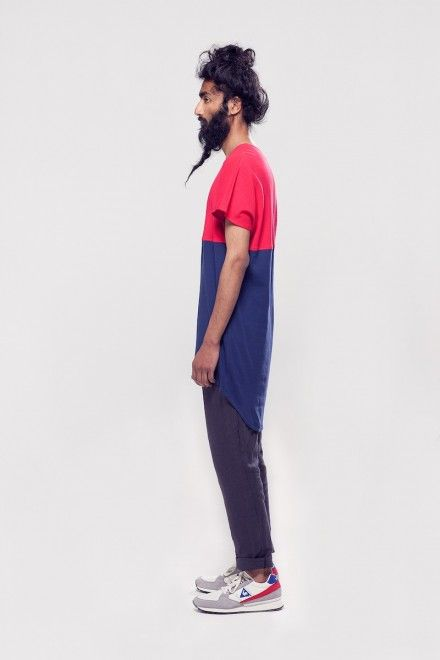 We Are Selecters · Signature T-shirt (Long Body) by vidur.