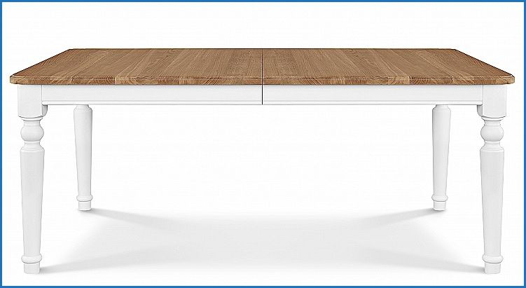 Unique Square To Round Convertible Dining Table Extendable