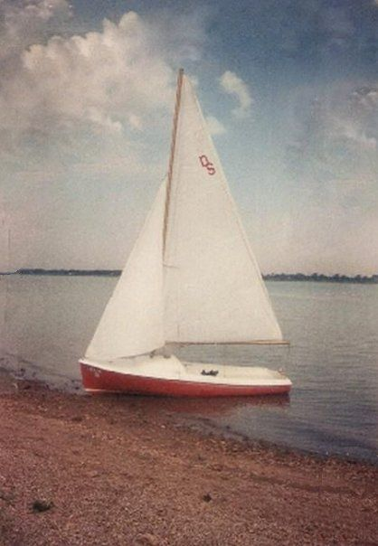 my 1976 O'Day daysailer | Day Sailing, Cruisers, other