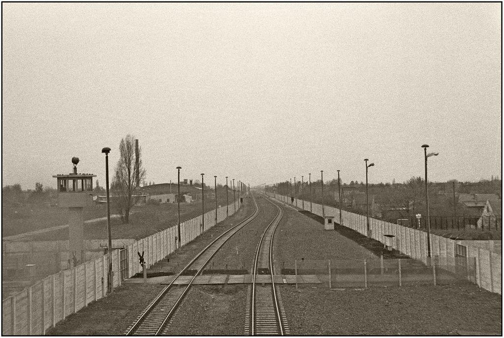 Transit Westberlin