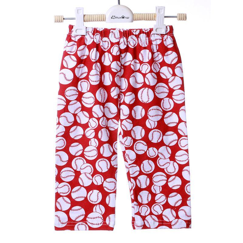 2016 Baseball Capris Leggings Kids Baseball Pants Sport Kids Girls Leggings Wholesale Toddler Girls Baseball C With Images Leggings Kids Online Kids Clothes Girls Leggings