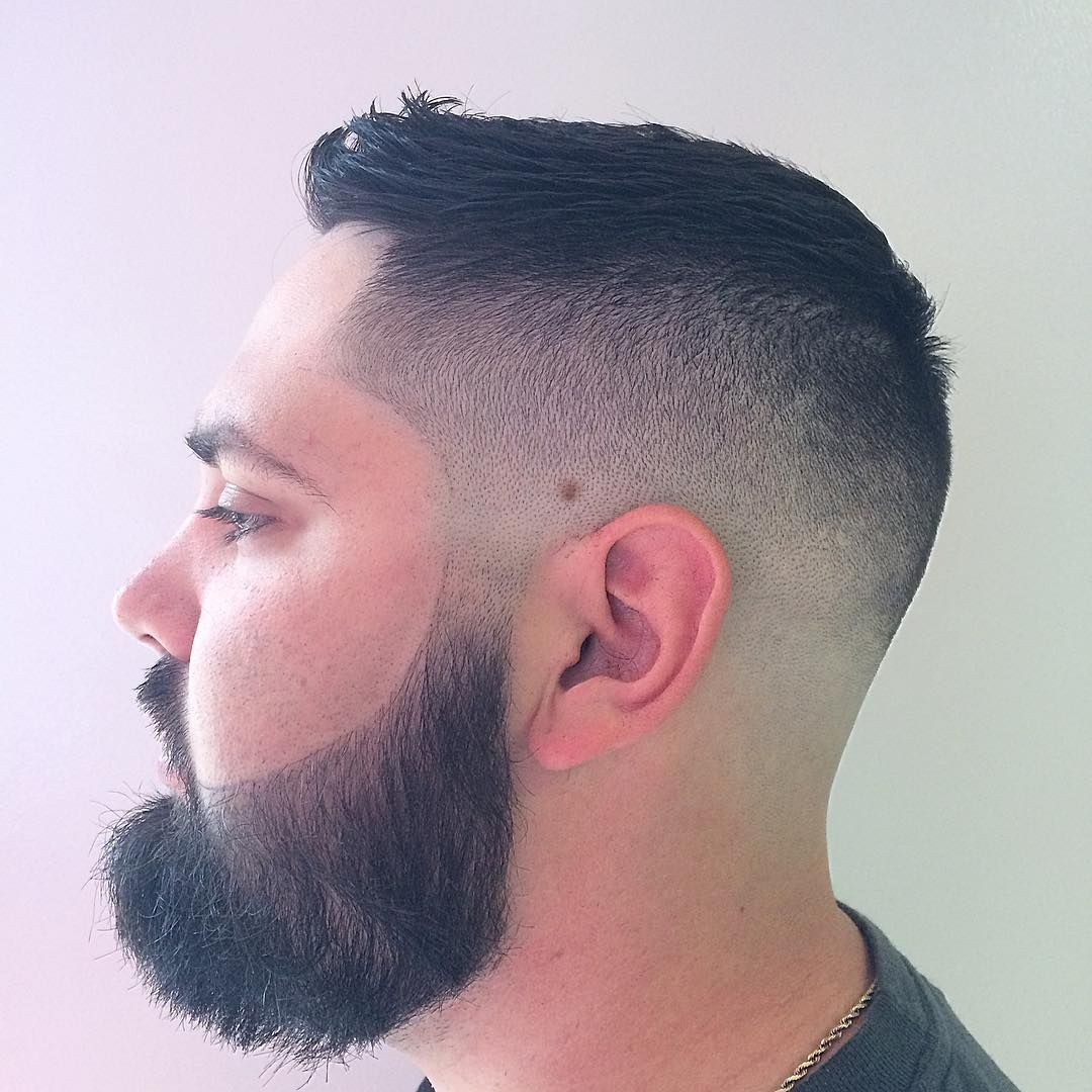 Stop following haircut trends and start setting them discover of