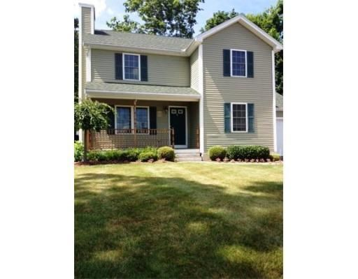 85 Shanes Ln Marlborough Ma 01752 Property Records House Home