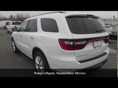 2014 Dodge Durango Dealer in Shreveport, LA | Hebert's ...