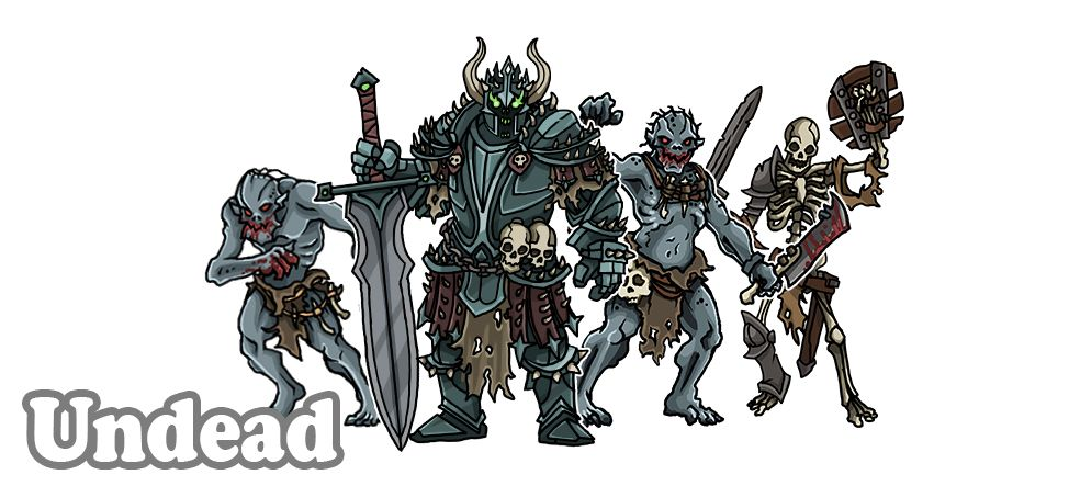 photograph relating to Printable Heroes Pdf named Obtain Undead Mounted 01 below: PaperMiniatures_Undead_Preset_01