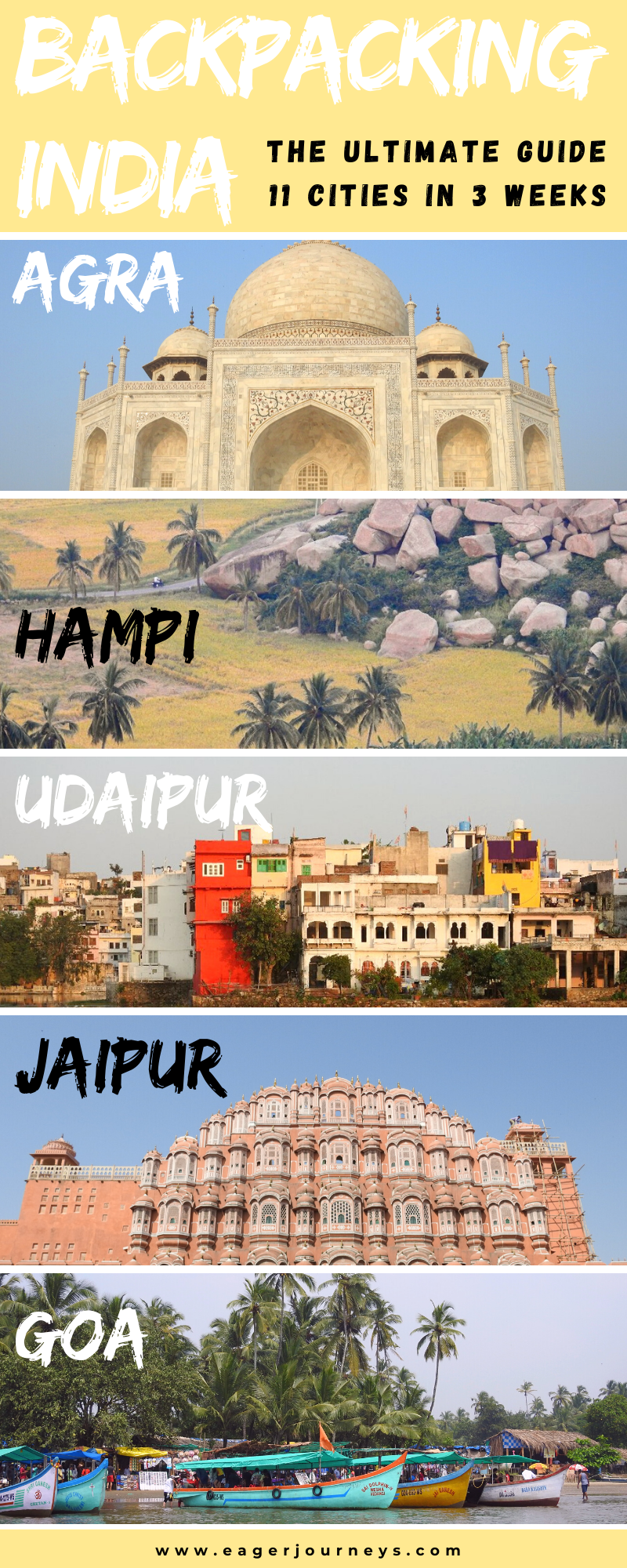 , Backpacking India: 11 cities in 3 weeks, My Travels Blog 2020, My Travels Blog 2020