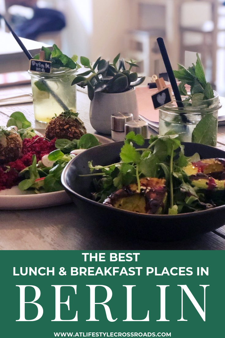 Foodies Guide To The Best Lunch Breakfast Places In Berlin Breakfast Places Foodies Guide Foodie
