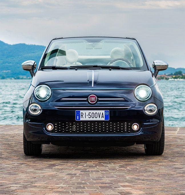 Fiat 500 Riva Ravissante In 2020 Fiat 500 Jachten Auto