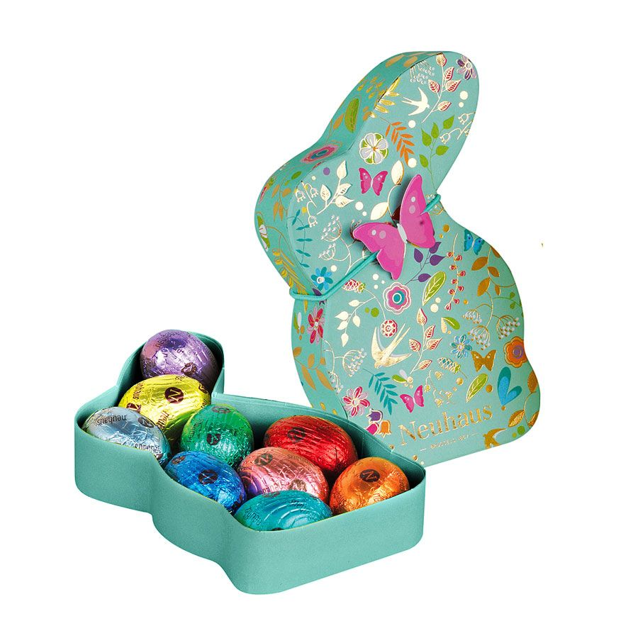 This impressive easter chocolate gift basket is perfect for vips this impressive easter chocolate gift basket is perfect for vips families and the gourmet negle Image collections
