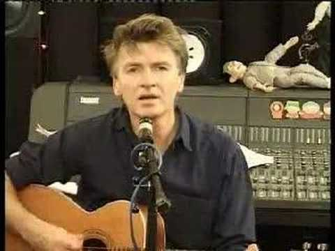 "A live webcast Neil Finn broadcasted on his now defunct www.nilfun.com website in 2001 of the single ""Wherever You Are"" off of the One Nil album. Crowded House. Split Enz."