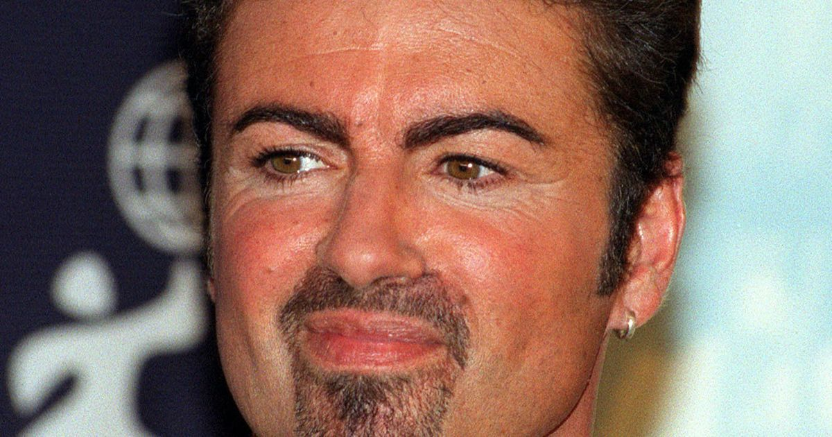 George Michael  PETIT-DIEULOIS