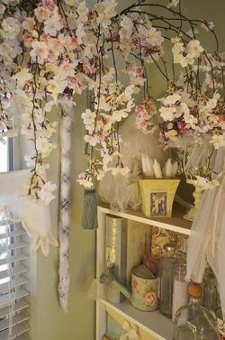 Shabby Chic Studio Apartment