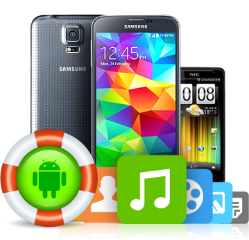 Jihosoft Android Phone Recovery Recover Data from