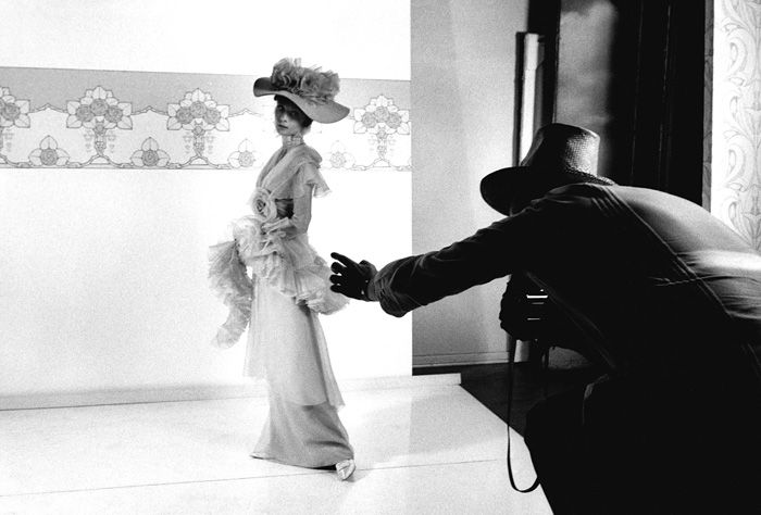 Audrey Hepburn | My Fair Lady in Cecil Beaton costume