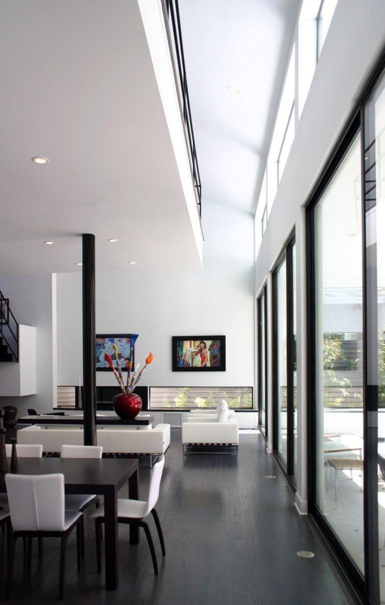 Interiors Living Room Design Modern Living Room Modern Modern