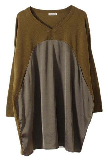 Как переделать свитер, кардиган, кофту (расширяем, удлиняем,обновляем) » Женский Мир