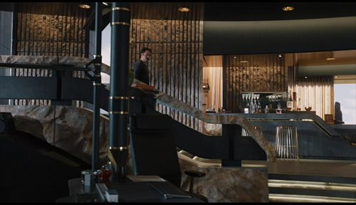 The Stark Tower Complex Is A Fictional High Rise Building
