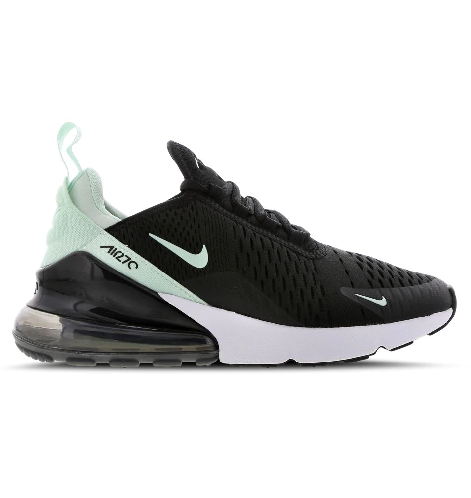 Nike Air Max 270 - Damen Schuhe | Schuhe damen, Nike air max ...