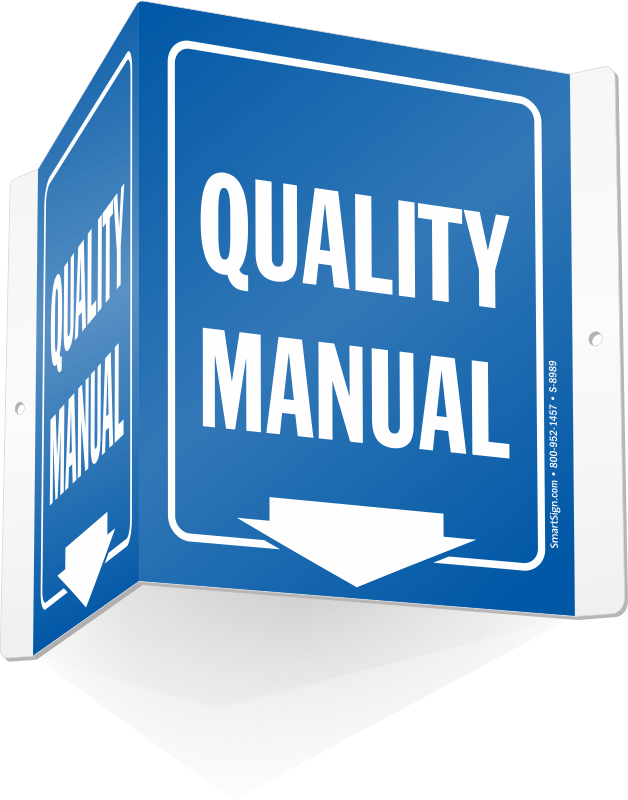 quality manual 1 0 qms matrix 08 2 0 referendum resolution approving the csu proposed  quality manual only section no secflon ntie pages revision no.