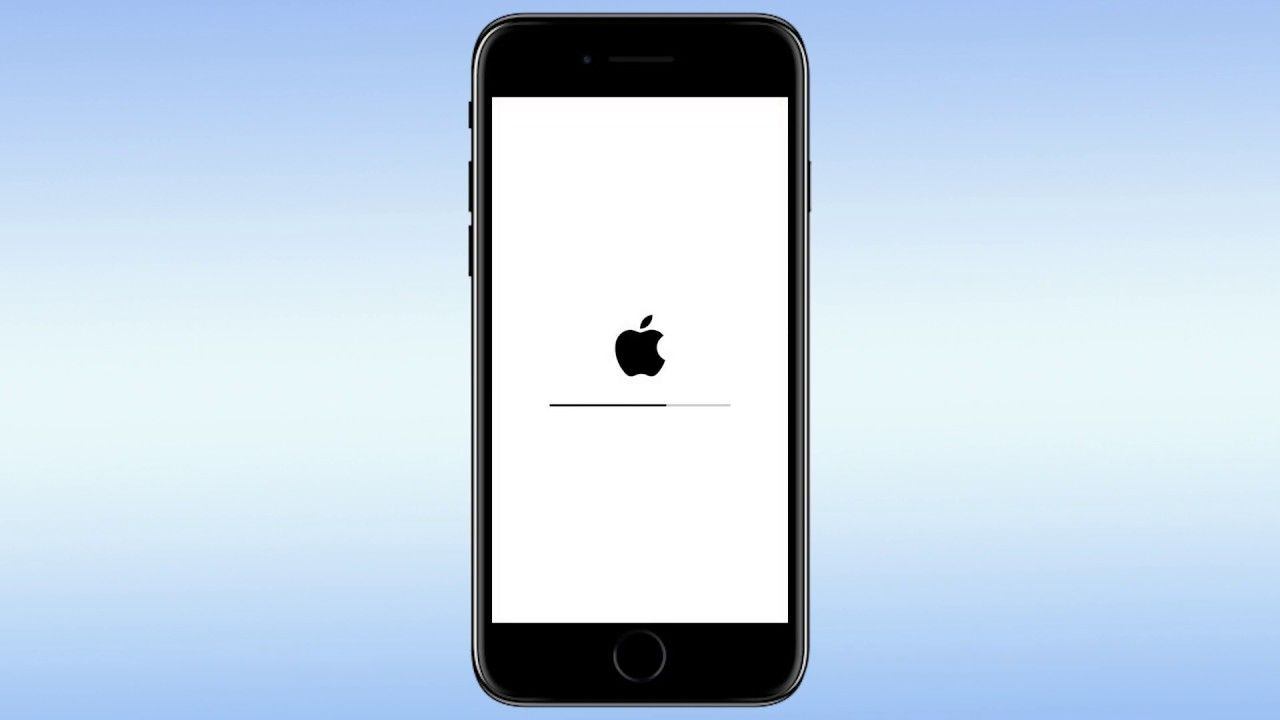 How to Remove Locked Apple ID without Password from iphone