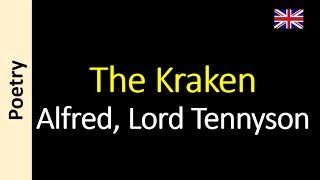 Poetry in English - Sanderlei Silveira: Alfred, Lord Tennyson - The Kraken