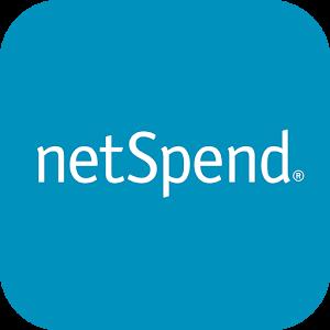 NetSpend Prepaid Banking App, Banking app, Mobile app