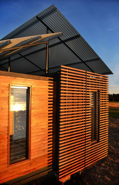 Shipping container architecture shipping container intermodal mobile home econtainerdesign - Intermodal container homes ...