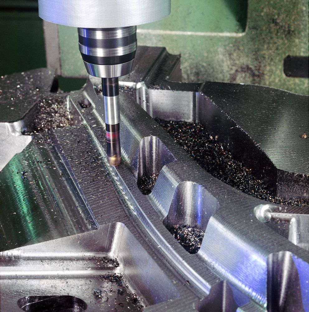 Your Key to Fast and CostEffective CNC Milling