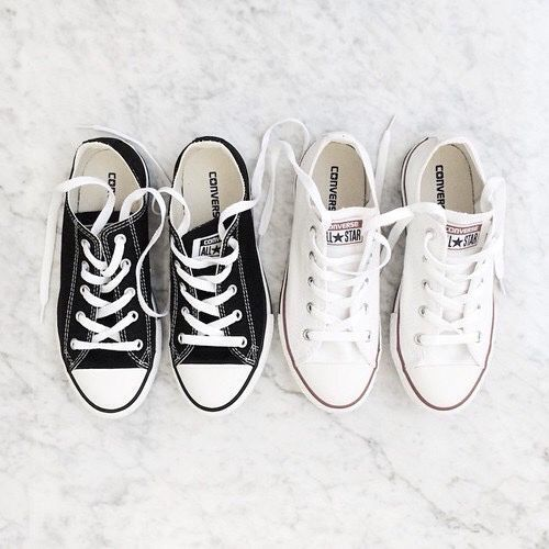 ce97eb1c8305 ME  10 - Trainers  sneakers  tennis shoes Yes you an still wear sneakers  with a skirt and be modest and modern!!! They are super easy to style and  ...