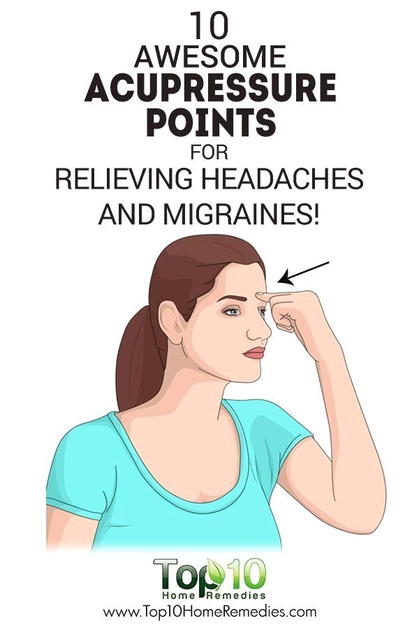 Headache Treatments : Ocular Migraine Treatment   How to ...