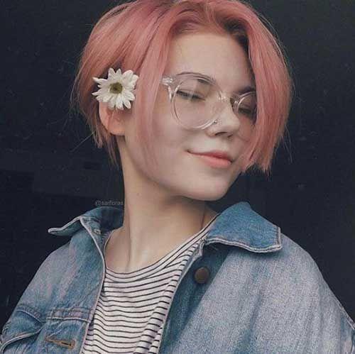 Party Frisuren fr kurze Haare13  Kurze Frisuren in 2019