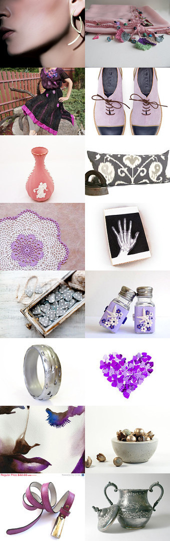 My privet colection by Roy Itzhack on Etsy--Pinned with TreasuryPin.com