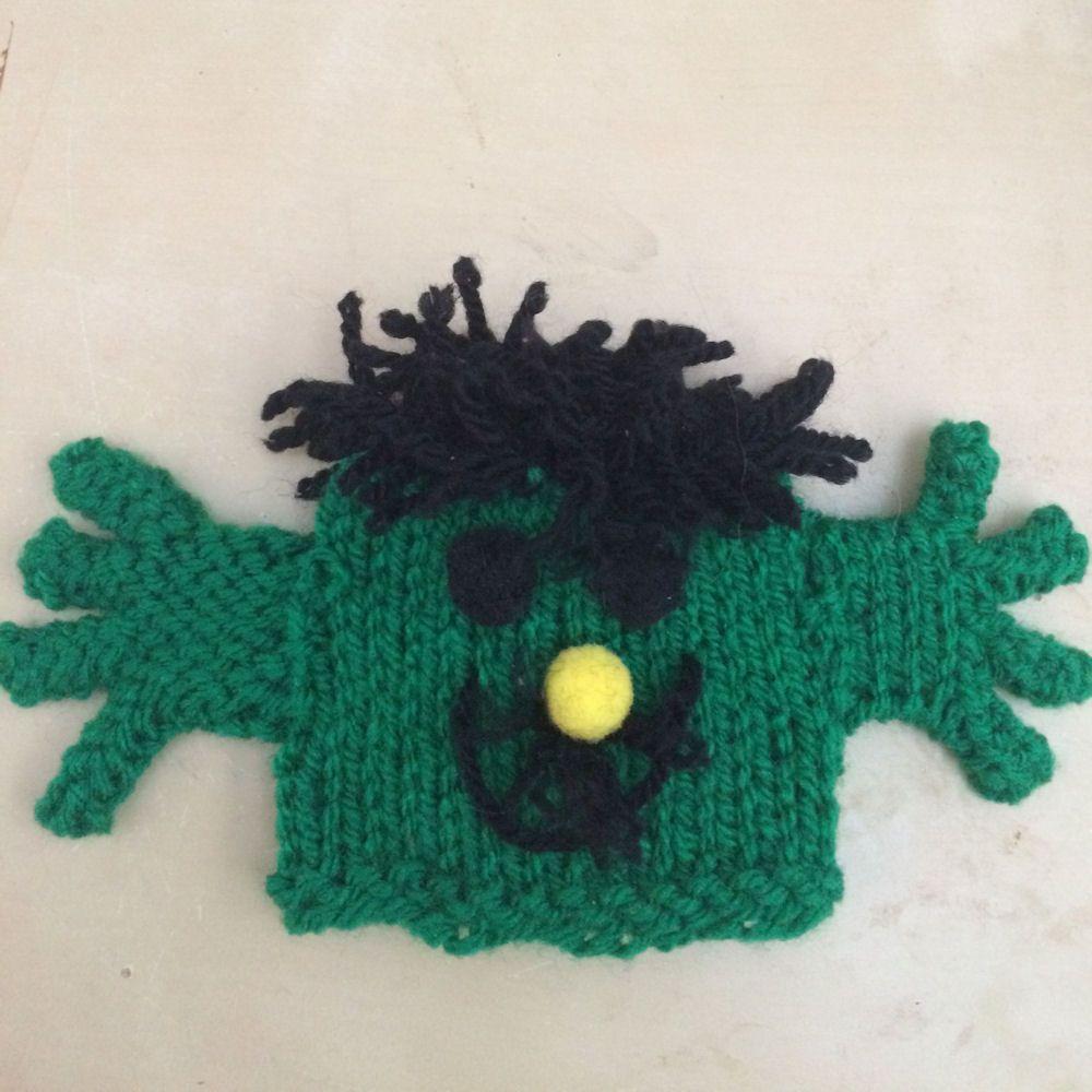 Innocent Smoothies Big Knit Hat Patterns - Mr Clumsy   Hr. Stærk ...