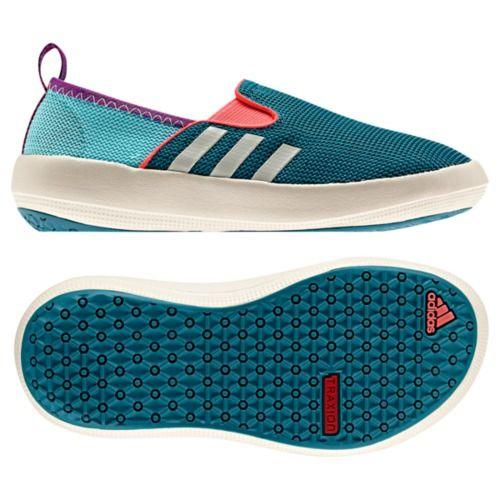 adidas Boat Slip-On Shoes
