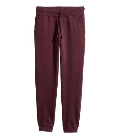 H&M Pantalón de chándal $249