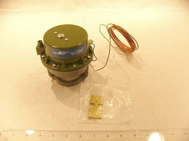 Johnson Controls T-3111-6 Integral Thermostat