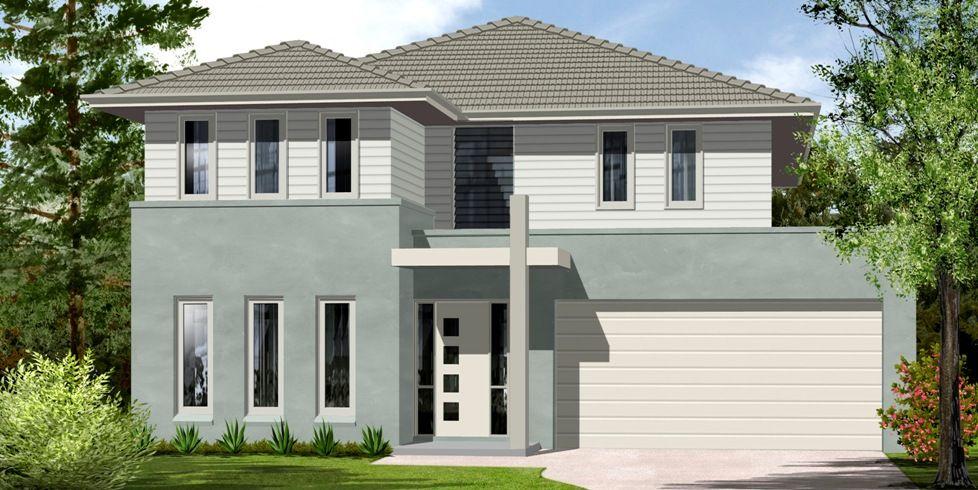 Wincrest Home Designs: Ascent