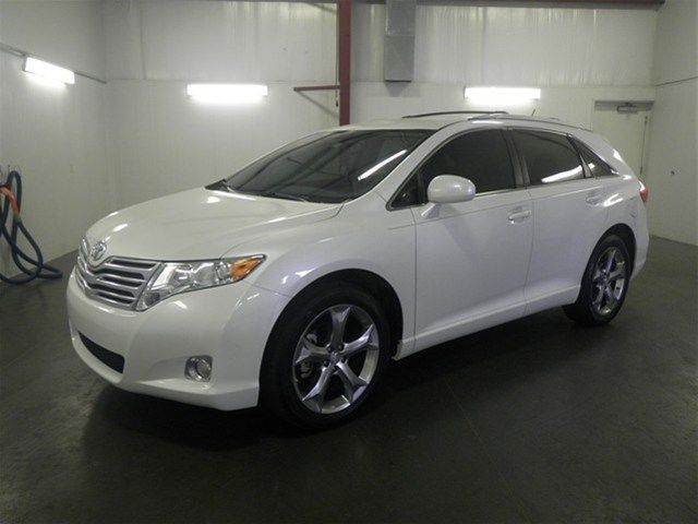 I Like This 2009 Toyota Venza What Do You Think Https
