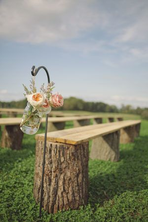 Maryland Farm Wedding from Brooke Courtney Photography + Bliss Weddings and Events -   13 wedding Small fun ideas