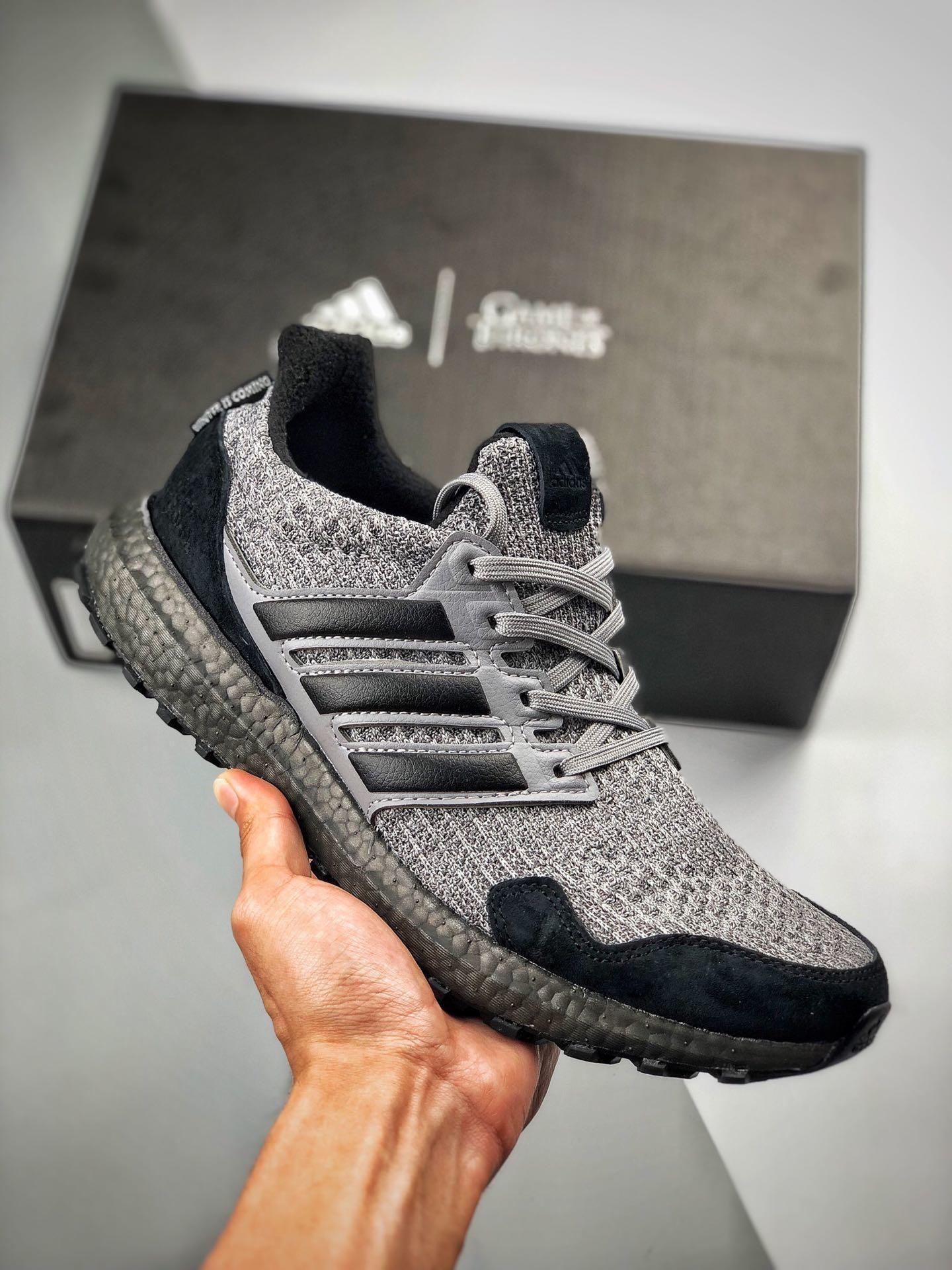 ADIDAS ULTRA BOOST 4.0 EE3706 | Adidas