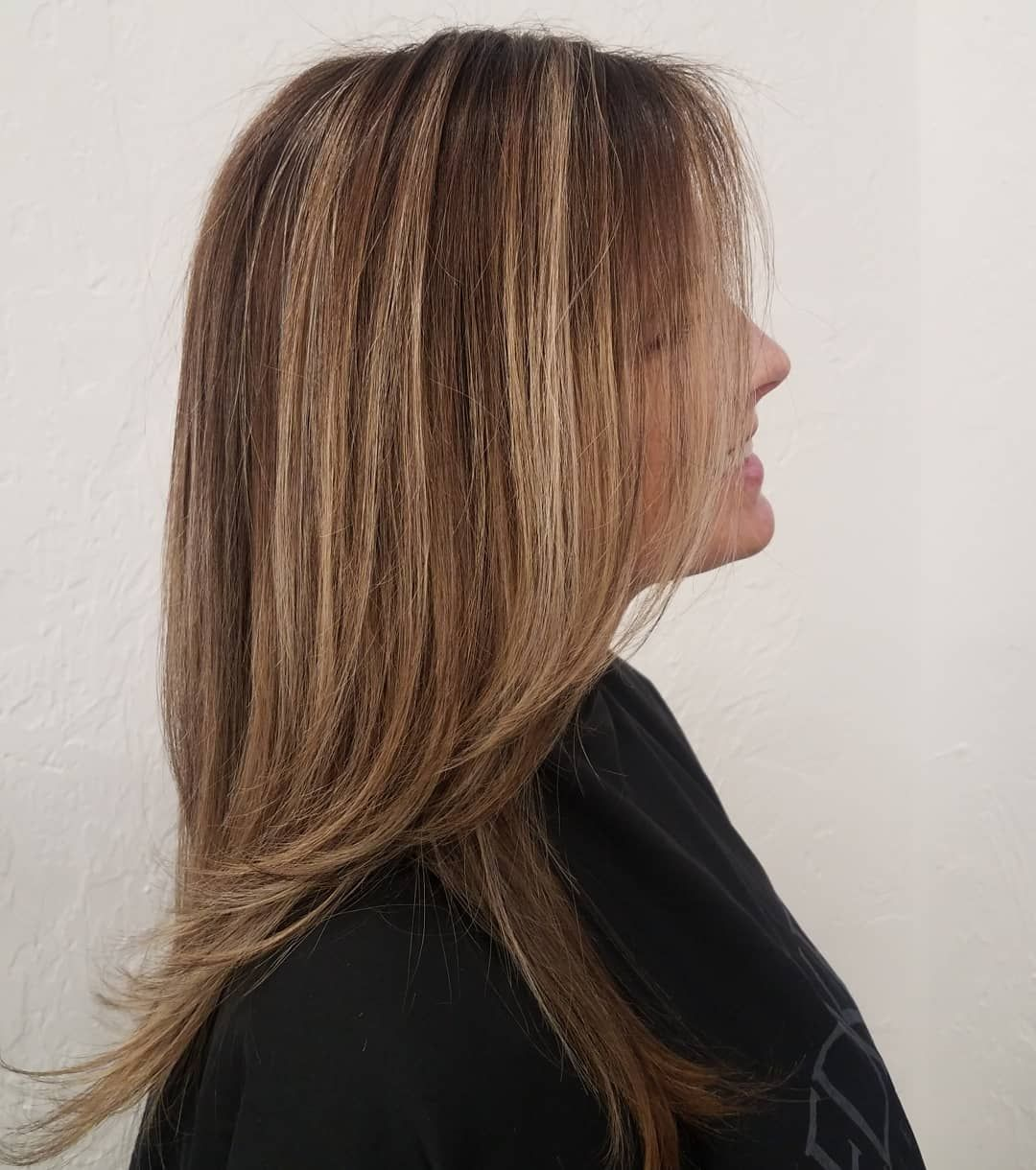 Friyay Studiork Redkenobsessed Redken Samvillahair Fortmyershairstylist Swfl Meganknighthair Hairgoals Keras Long Hair Styles Hair Styles Hair