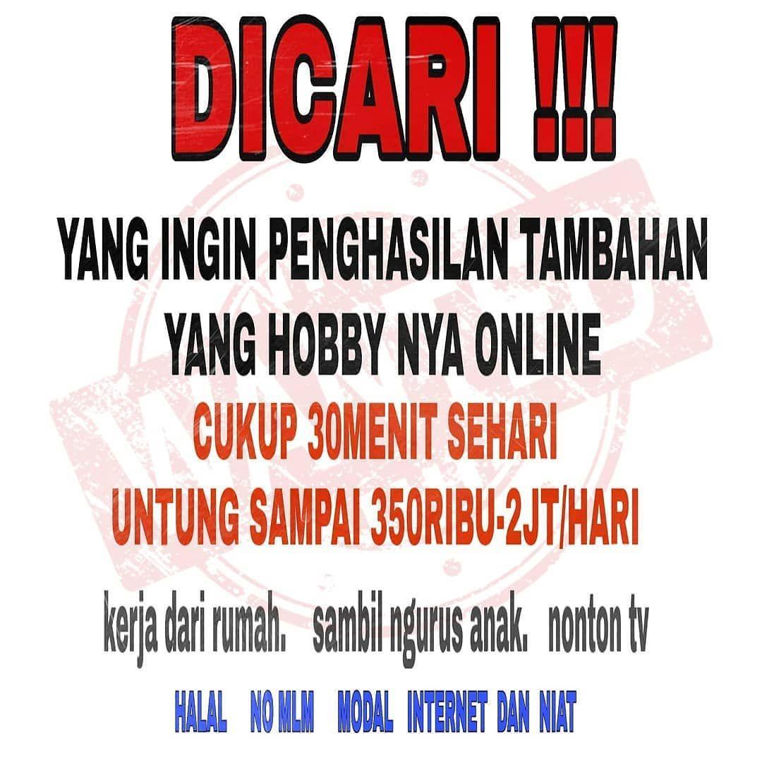 Bisnis Online Tanpa Modal Dan Halal - kuttabdigital.com ...